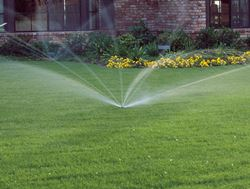 Come realizzare un impianto di irrigazione