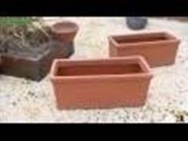 Giardino in terrazzo:scelta vasi o vasche e riempimento