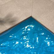 Piastrelle per bordo piscina in ceramica
