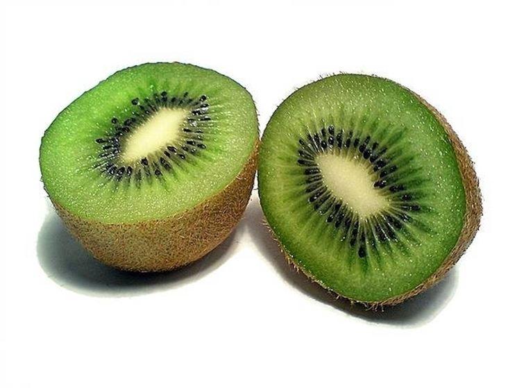 Esposizione kiwi
